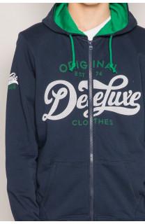 Sweatshirt VAREK Boy S19526B (42747) - DEELUXE-SHOP