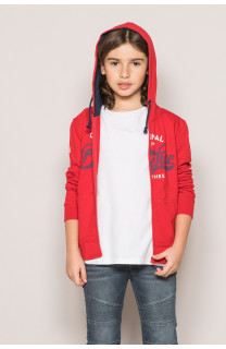 Sweatshirt VAREK Boy S19526B (42748) - DEELUXE-SHOP