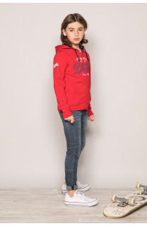 Sweatshirt VAREK Boy S19526B (42749) - DEELUXE-SHOP