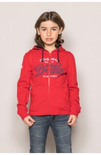 Sweatshirt VAREK Boy S19526B (42750) - DEELUXE-SHOP