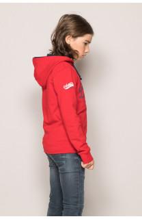 Sweatshirt VAREK Boy S19526B (42751) - DEELUXE-SHOP