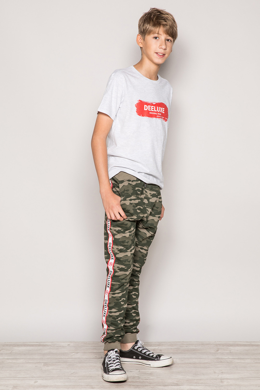 Pant Pant SODY Boy S197120B (42775) - DEELUXE-SHOP