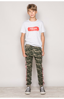 Pant Pant SODY Boy S197120B (42776) - DEELUXE-SHOP