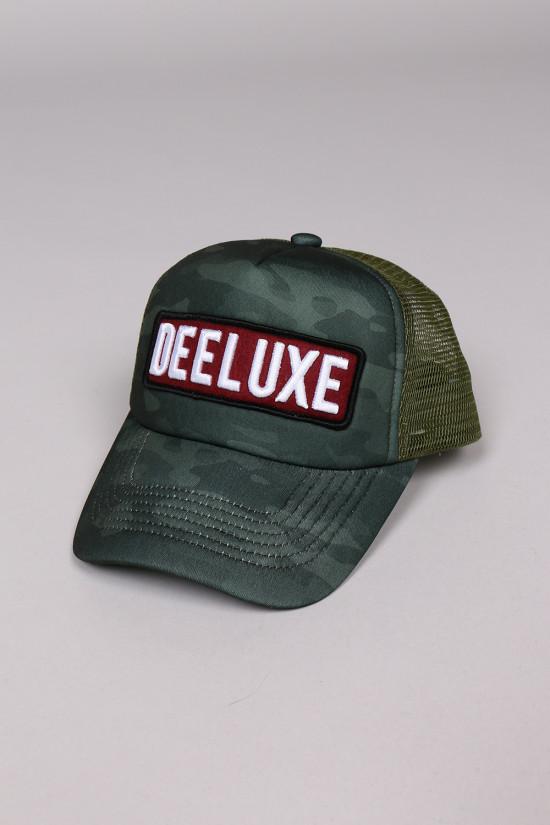 Cap CAP CALVIN Man S19972 (42824) - DEELUXE-SHOP