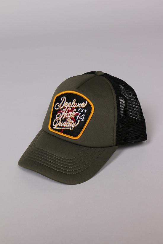 Cap CAP CAPOEIRA Man S19974 (42827) - DEELUXE-SHOP