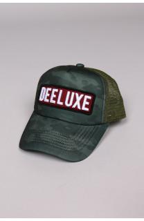 Cap CAP CALVIN Boy S19972B (42849) - DEELUXE-SHOP