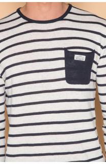 Sweater Sweater MARCO Man S19319 (42854) - DEELUXE-SHOP
