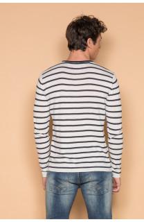 Sweater Sweater MARCO Man S19319 (42858) - DEELUXE-SHOP