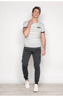 T-shirt MAZE Man S19127 (42861) - DEELUXE-SHOP