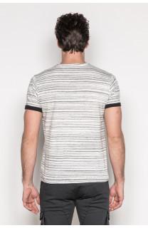 T-shirt MAZE Man S19127 (42863) - DEELUXE-SHOP