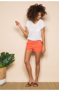T-shirt T-shirt SANTI Woman S19113W (42948) - DEELUXE-SHOP