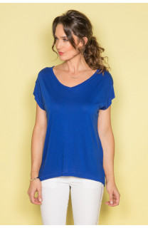 T-shirt T-SHIRT SWEET Woman S19131W (42959) - DEELUXE-SHOP