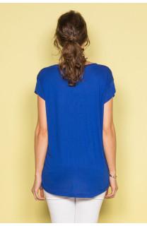 T-shirt T-SHIRT SWEET Woman S19131W (42960) - DEELUXE-SHOP