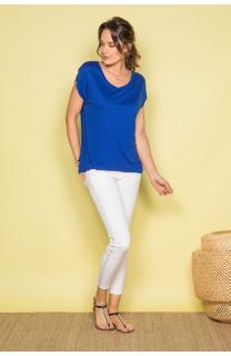T-shirt T-SHIRT SWEET Woman S19131W (42964) - DEELUXE-SHOP