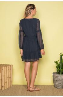 Dress CYCLADES Woman S19207W (42981) - DEELUXE-SHOP