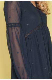 Dress CYCLADES Woman S19207W (42982) - DEELUXE-SHOP