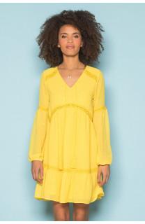 Dress CYCLADES Woman S19207W (42985) - DEELUXE-SHOP