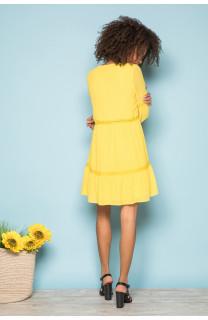 Dress CYCLADES Woman S19207W (42986) - DEELUXE-SHOP