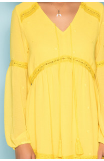 Dress CYCLADES Woman S19207W (42987) - DEELUXE-SHOP