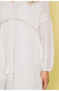Dress CYCLADES Woman S19207W (42992) - DEELUXE-SHOP