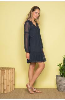 Dress CYCLADES Woman S19207W (42993) - DEELUXE-SHOP