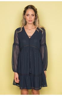 Dress CYCLADES Woman S19207W (42995) - DEELUXE-SHOP