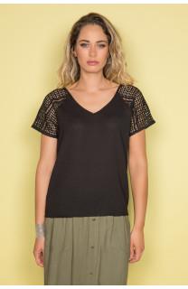 Blouse NAEL Woman S19426W (43007) - DEELUXE-SHOP