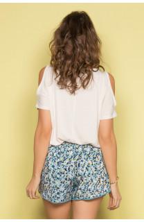Short Short LOCACITA Woman S19702W (43016) - DEELUXE-SHOP