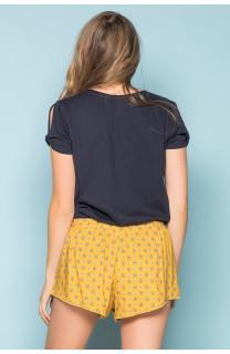 Short Short LOCACITA Woman S19702W (43026) - DEELUXE-SHOP