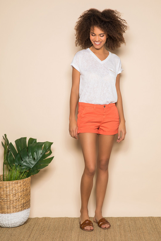 Short Short XENA Woman S19711W (43052) - DEELUXE-SHOP