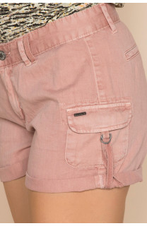 Short Short OXY Woman S19714W (43081) - DEELUXE-SHOP