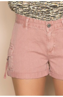 Short Short OXY Woman S19714W (43082) - DEELUXE-SHOP