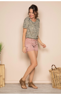 Short Short OXY Woman S19714W (43084) - DEELUXE-SHOP