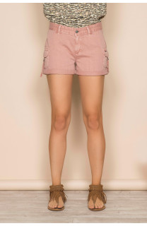 Short Short OXY Woman S19714W (43085) - DEELUXE-SHOP