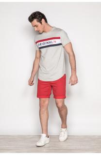 T-shirt TEAM Man S19107 (43104) - DEELUXE-SHOP
