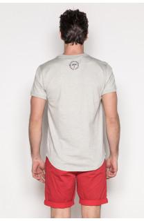 T-shirt TEAM Man S19107 (43106) - DEELUXE-SHOP