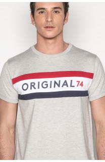 T-shirt TEAM Man S19107 (43107) - DEELUXE-SHOP