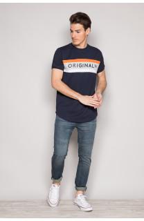 T-shirt TEAM Man S19107 (43109) - DEELUXE-SHOP