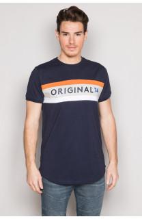 T-shirt TEAM Man S19107 (43110) - DEELUXE-SHOP