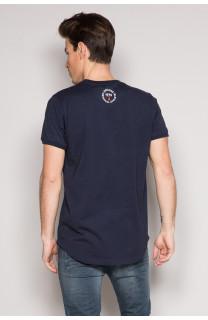 T-shirt TEAM Man S19107 (43111) - DEELUXE-SHOP