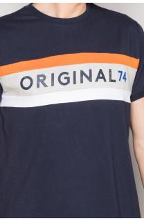 T-shirt TEAM Man S19107 (43112) - DEELUXE-SHOP