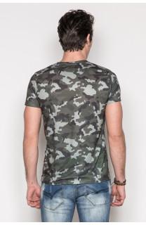 T-shirt LIBERTY Man S19167 (43146) - DEELUXE-SHOP