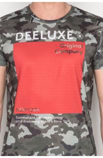 T-shirt LIBERTY Man S19167 (43147) - DEELUXE-SHOP