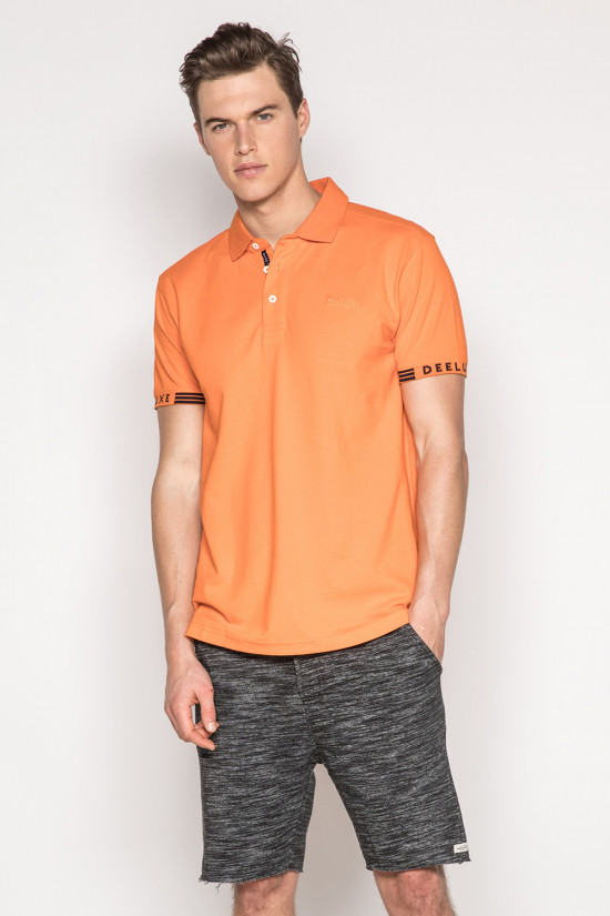 Polo shirt Polo shirt WARRIOR Man S19209 (43163) - DEELUXE-SHOP