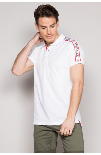 Polo shirt Polo shirt TUPAC Man S19217 (43199) - DEELUXE-SHOP