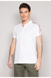 Polo shirt Polo shirt TUPAC Man S19217 (43201) - DEELUXE-SHOP