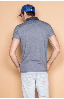 Polo shirt TUCSON Man S19218 (43207) - DEELUXE-SHOP
