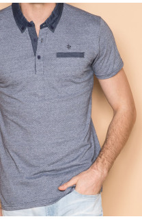 Polo shirt TUCSON Man S19218 (43208) - DEELUXE-SHOP