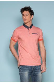 Polo shirt TUCSON Man S19218 (43209) - DEELUXE-SHOP
