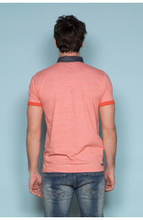 Polo shirt TUCSON Man S19218 (43212) - DEELUXE-SHOP